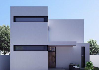 L'habitat modulaire en béton fibré – Cubik Home