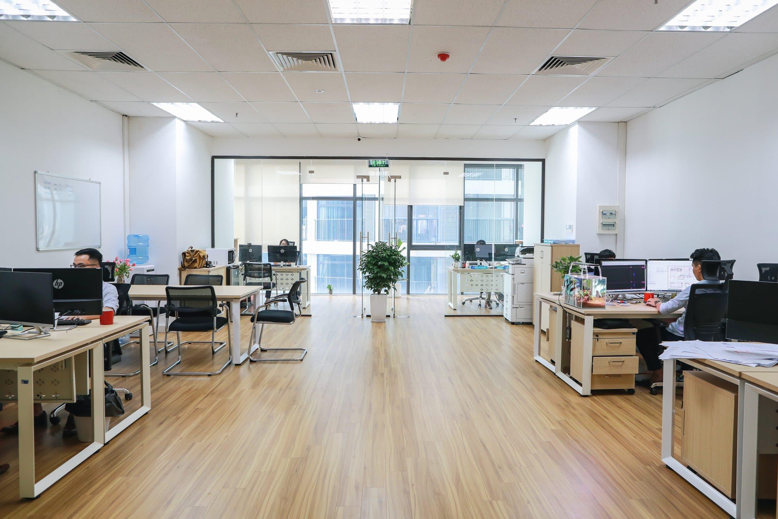 Agence Amocer Vietnam