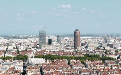 La présence d'AMOCER Group à Lyon
