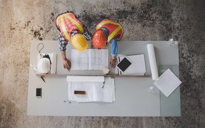 Maîtrise d'oeuvre pour réhabilitation de bâtiment
